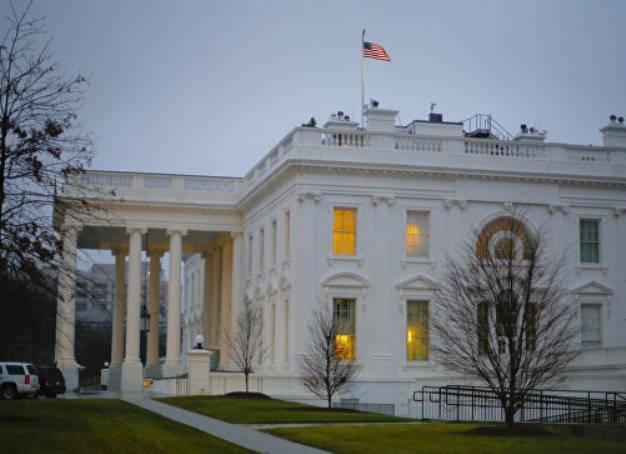 Белый дом сделал объявление о вероятном начале войны сРоссией вСирии