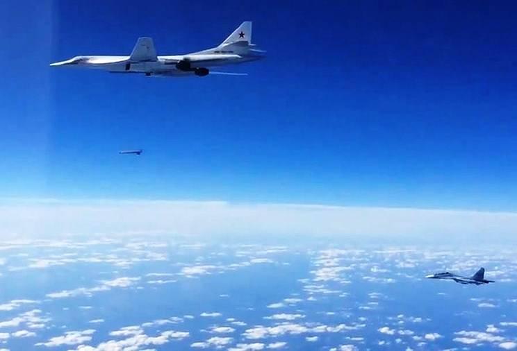 El Ministerio de Defensa de Lituania informó sobre la actividad del VKS en el Mar Báltico