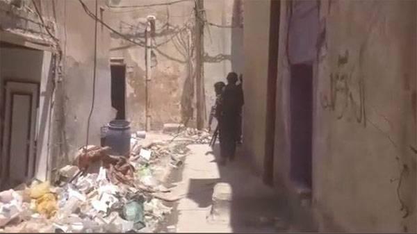 Журналисты французского ТВ погибли в Мосуле