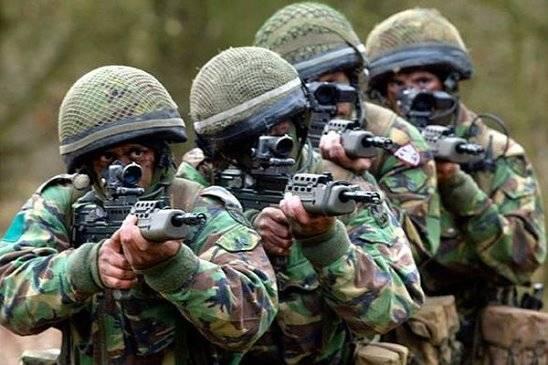 Столтенберг: НАТО готово действовать на восточных рубежах