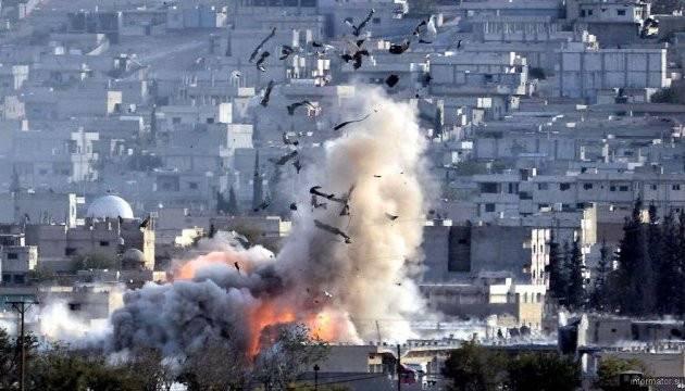 Международная встреча вАстане посирийскому вопросу пройдет 4