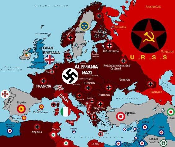 Десятки миллионов неродившихся граждан СССР на совести Запада