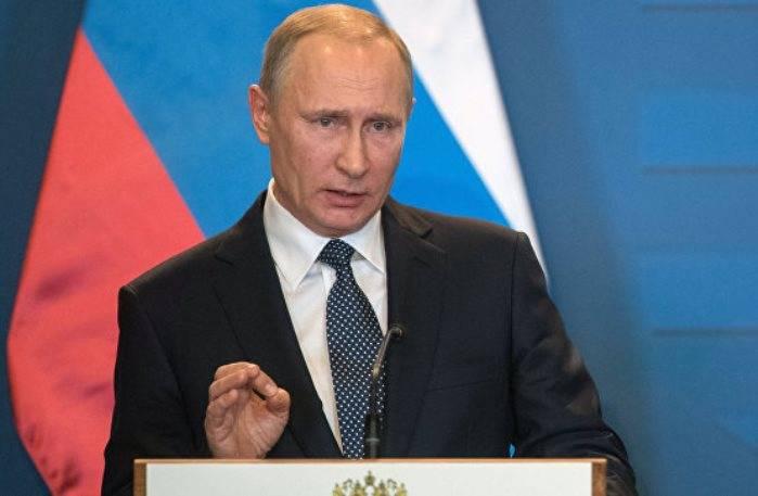 Опрос: около 90 % россиян доверяют внешнеполитическим решениям президента