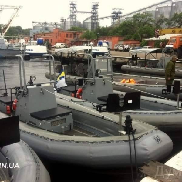Российская Федерация украла унас газовые месторождения вЧерном море,— украинский адмирал