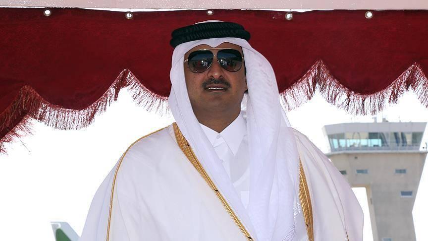Кувейт вручил Катару список требований отстран Ближнего Востока