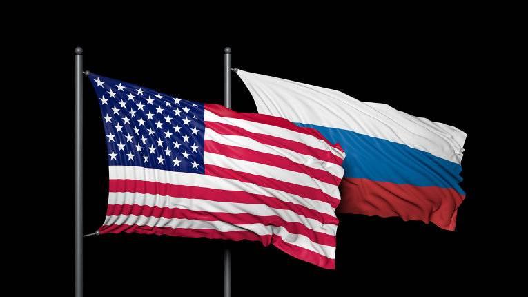 РФ и США на парламентском уровне обсудят проект новых антироссийских санкций