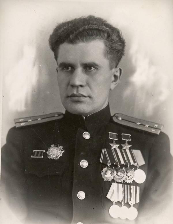 Виктор Николаевич Леонов. Легендарный разведчик ВМФ СССР