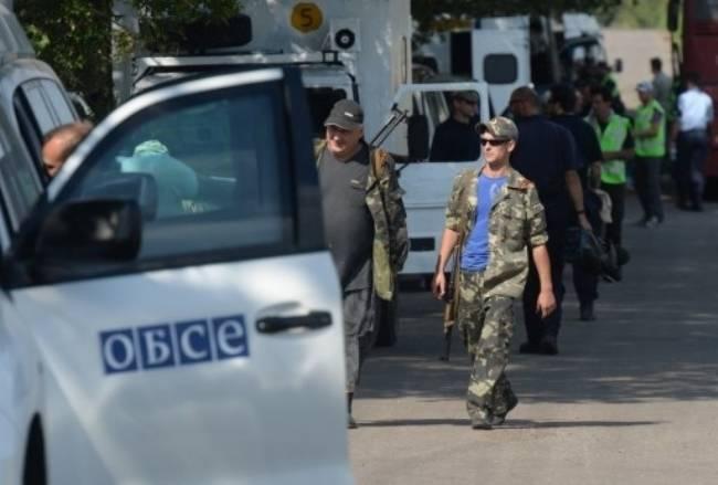 Госдеп считает, что ответственность за нападение на патруль ОБСЕ в Донбассе лежит на ополченцах