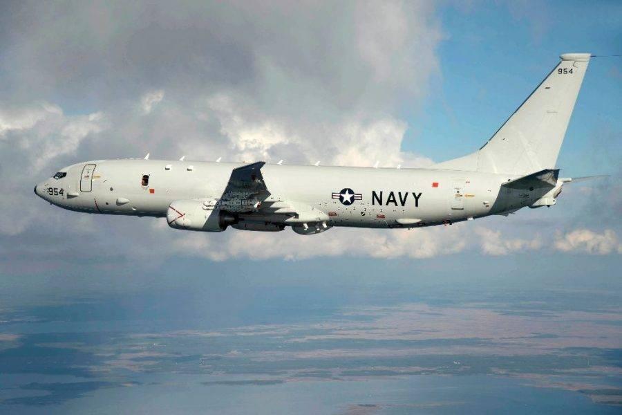 Сирия: Авиаразведка США собирает данные о российских базах
