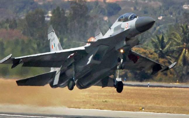 Индию перестали удовлетворять характеристики Су-30
