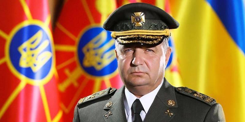 Полторак: Украина намерена усилить группировку войск на юге Одесской области