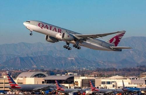 Катар: Главная цель антикатарского ультиматума - ограничить наш суверенитет
