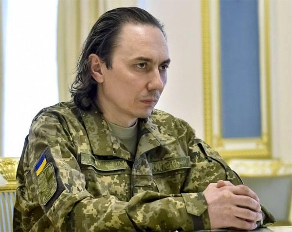 Киевские репрессии. Обвиняемый в госизмене полковник ВСУ объявил в СИЗО голодовку