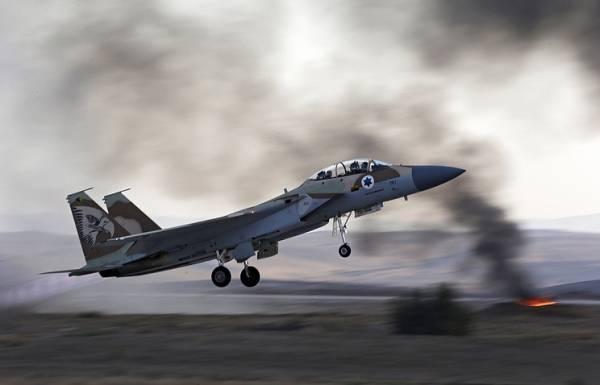 Выпущенные стерритории Сирии снаряды разорвались наГоланах