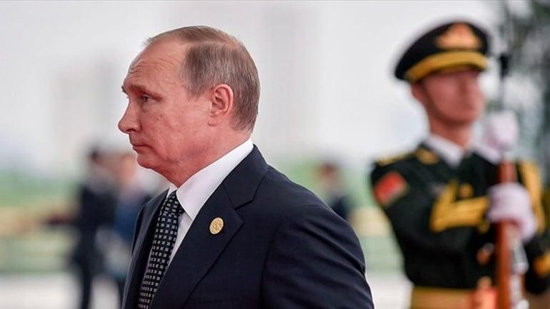 Как Трамп помог Путину «опустить Америку»