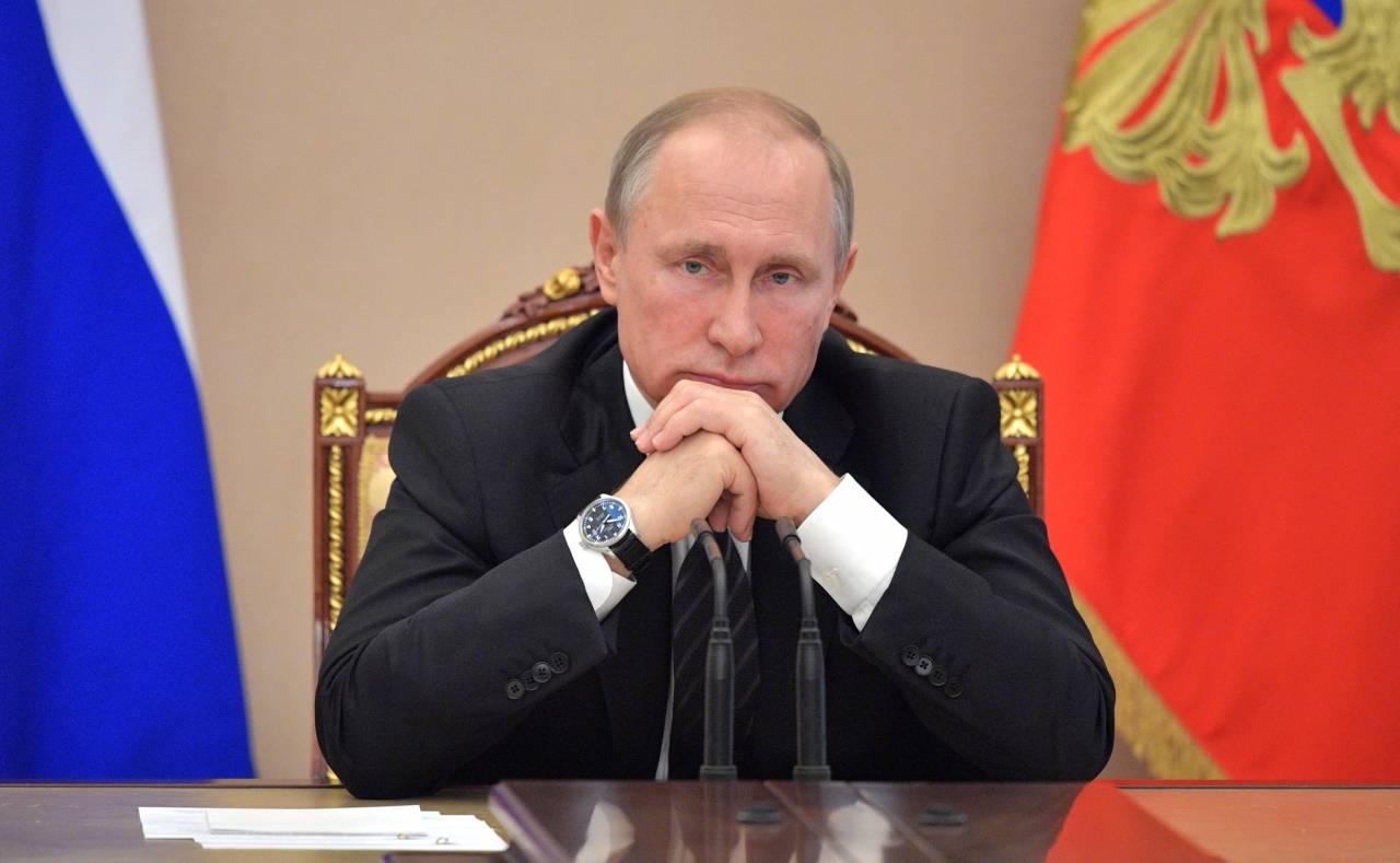 Почему путин не борется с коррупцией 36