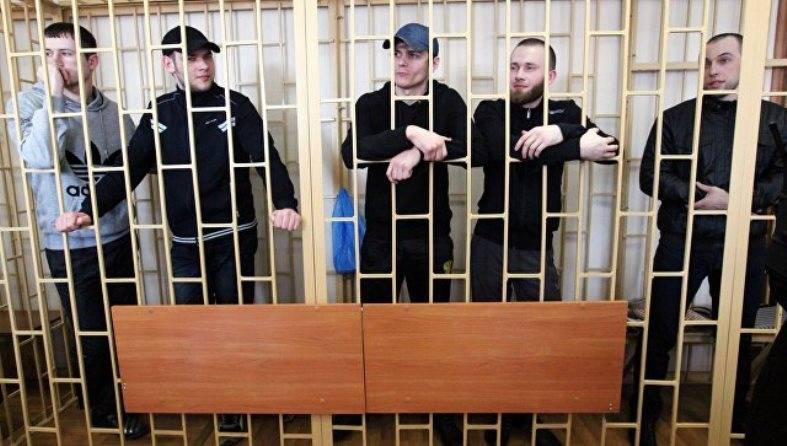 Суд приступил к очередному пересмотру дела «приморских партизан»