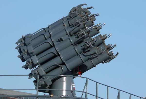 """""""Сплав"""" запустил в серию модернизированные ракеты для РПК-8"""