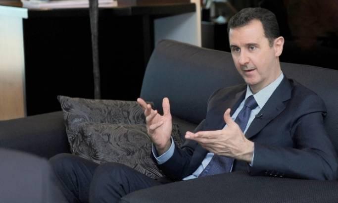 Объявление поСирии может привести кстолкновению США иРФ