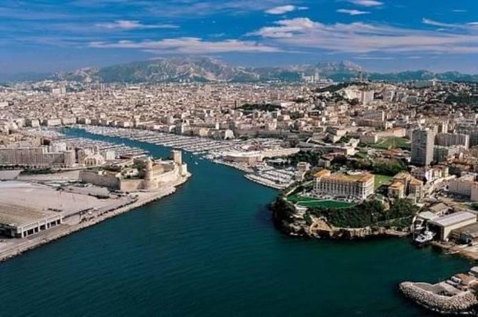 ДНР открывает в Марселе свой представительский центр