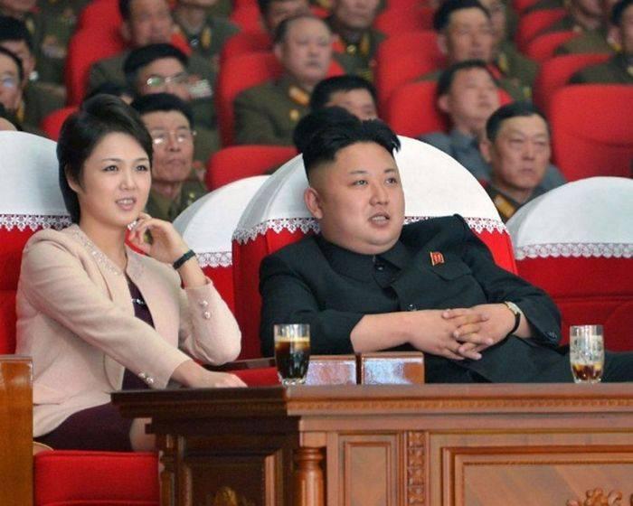 ВКНДР вынесли смертный вердикт бывшему президенту Южной Кореи