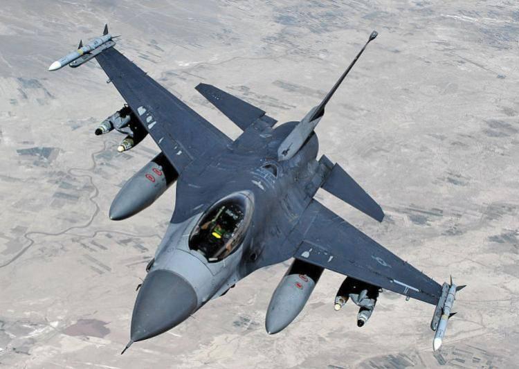 Жители Америки три раза замесяц просили разрешения сбивать сирийские самолеты