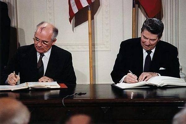 Белый дом: США не хотят выходить из договора о РСМД