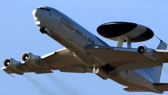 СМИ: Самолеты коалиции США увеличили число полетов над Сирией