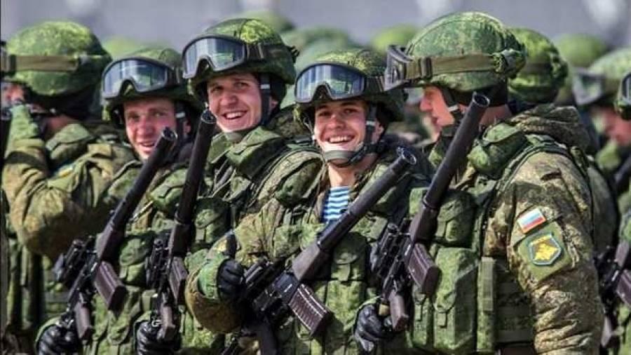 Военная агентура США: мощь Российской Федерации может возрасти