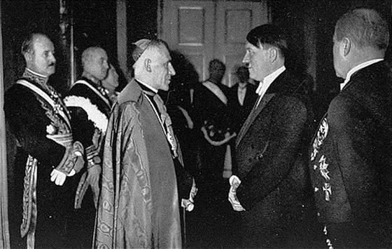 Братья-католики. Тысяча лет евроинтеграции