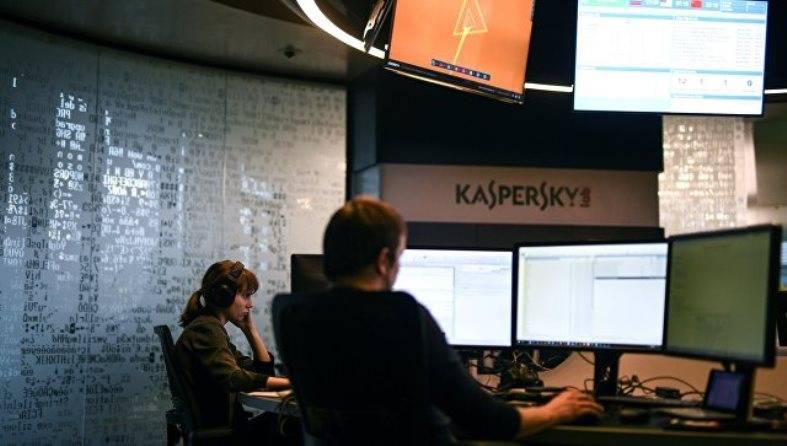 Сенат США планирует запретить продукцию «Лаборатории Касперского» для правительственных структур