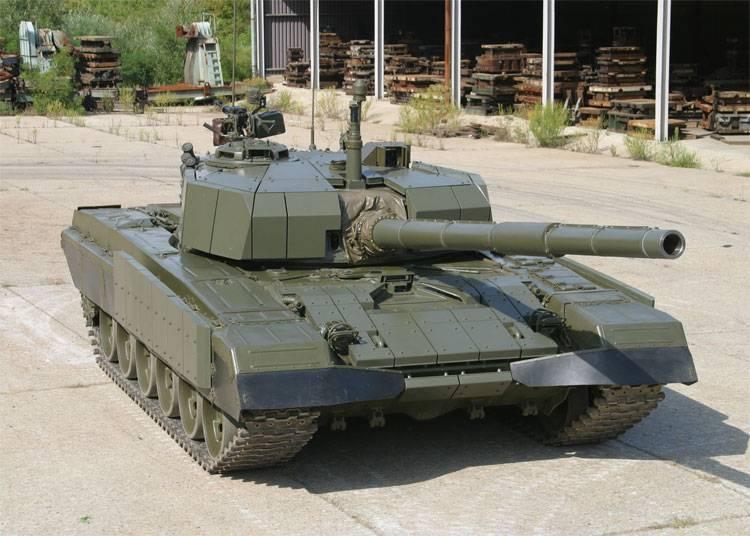 Основной боевой танк M-95 Degman (Хорватия)