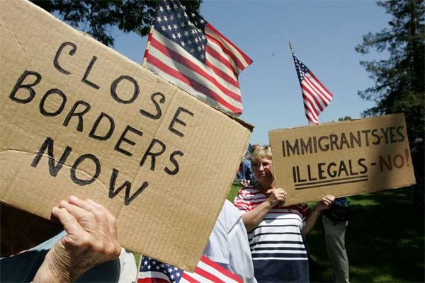 Миграционные запреты Трампа вступили в силу в США