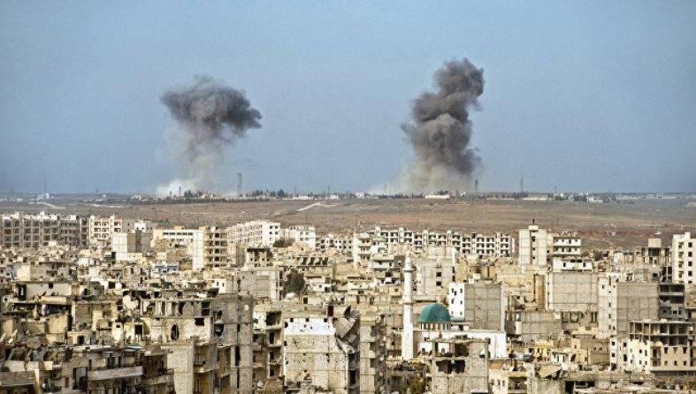 Пушков об одном из союзников США в Сирии