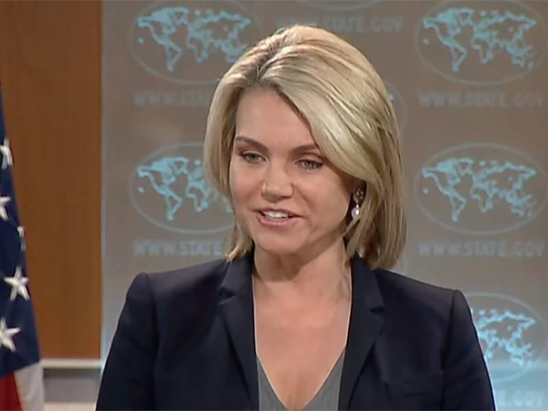 США не усматривают возможность провокационной химатаки в Сирии