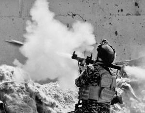 Заявления Ирака о «полной победе над ИГИЛ» явно преждевременны
