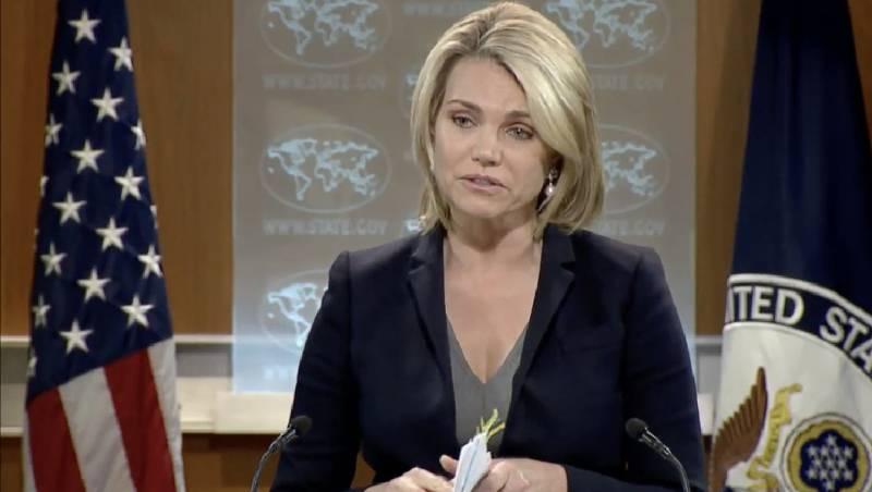 Новый спикер Госдепа: Россия, введи санкции против Пхеньяна