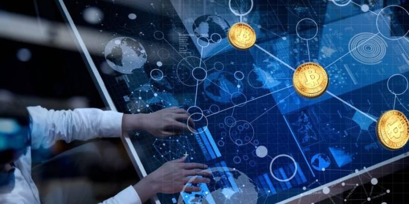 От Чубайса до блокчейна