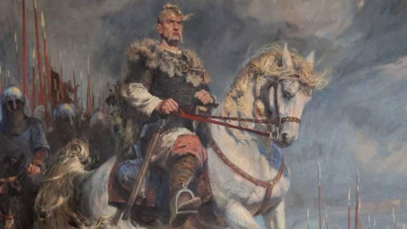 Путь русского воина. Идейные основы воспитания защитников Руси