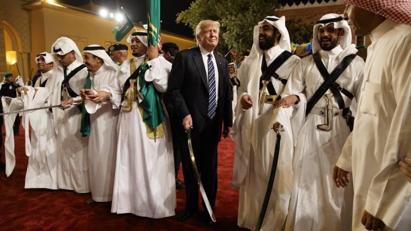 Бьют по Катару, целят в Иран
