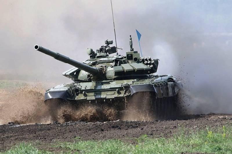 Американцев поразила долговечность российских танков