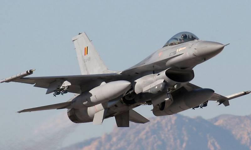Бельгия засомневалась в способности российских ПВО в Сирии