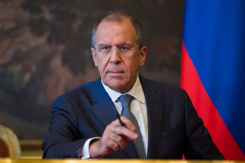 Лавров: РФ достойно ответит на провокации США в Сирии