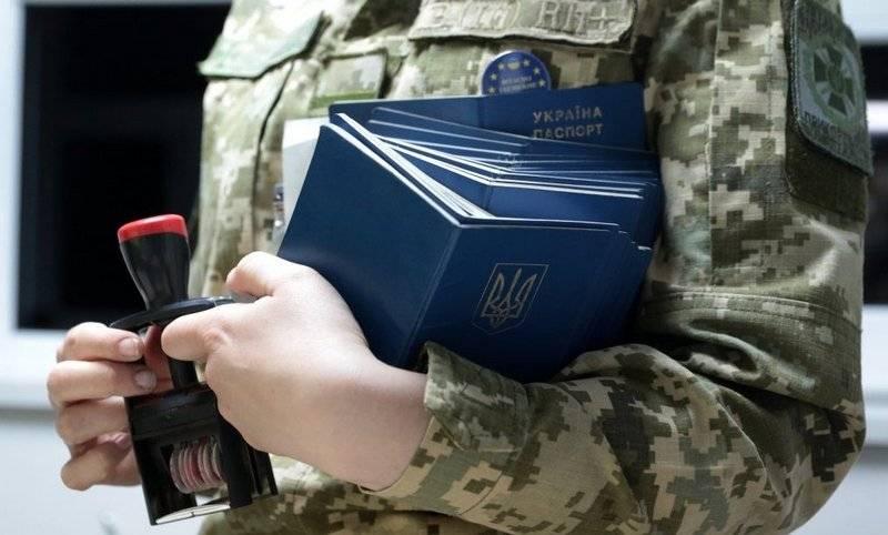 ЛНР: Власти Украины продают паспорта пропавших в Донбассе солдат
