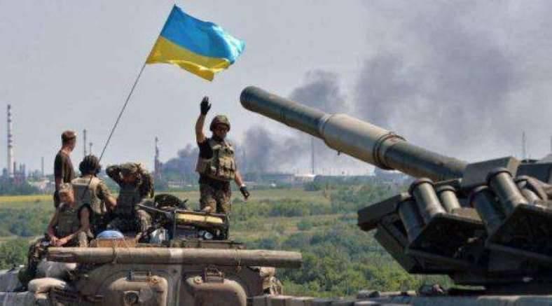 В Киеве ситуацию с боеприпасами назвали критической