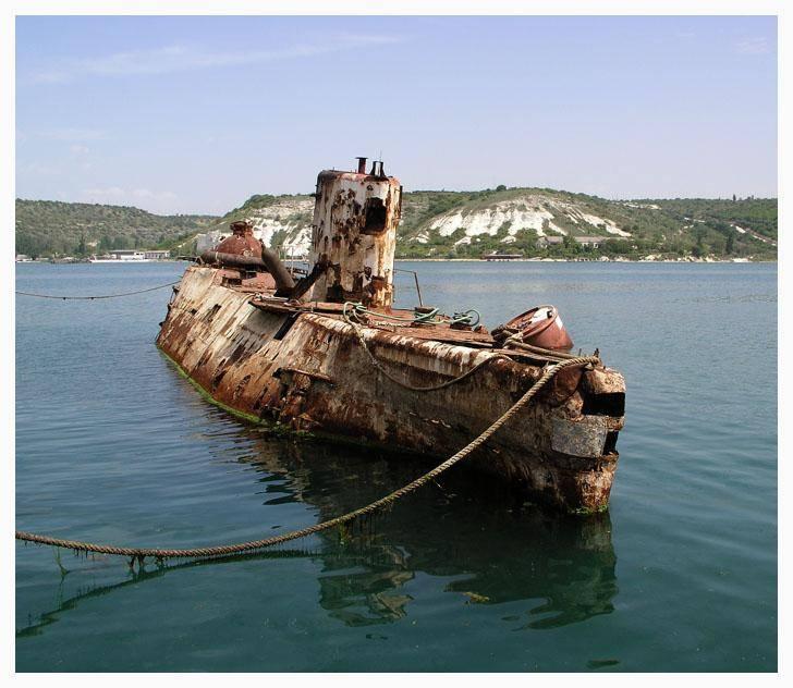 Парубий: Тысячелетний украинский флот вернет Крым Украине