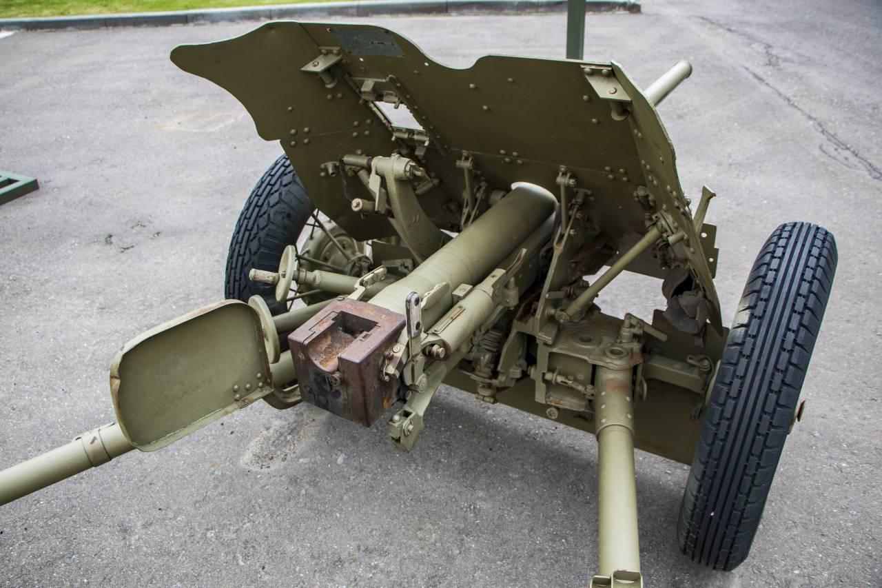 пт 45мм 1942
