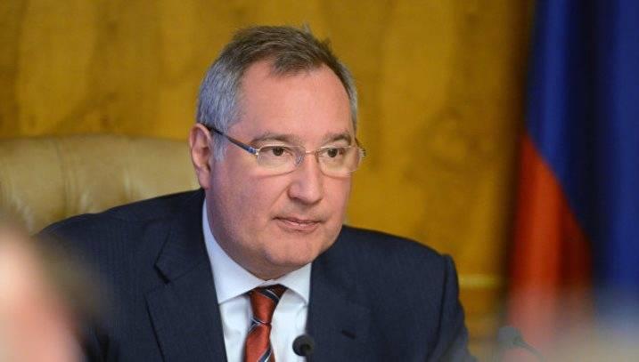 Рогозин: ВМФ РФ полностью обеспечен необходимой номенклатурой ядерных силовых установок