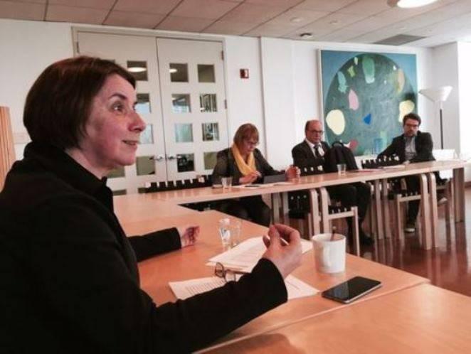 Судья из Франции возглавит группу по сбору данных о военных преступлениях в САР