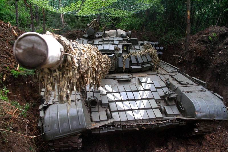 Предотвращён теракт против СММ ОБСЕ в Луганске